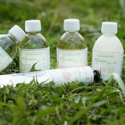 """""""Green for Oil"""", umweltfreundliche Additive für Ölfarben"""